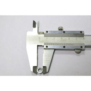 Шпилька для крепления фторопластовой стойки нагревателя