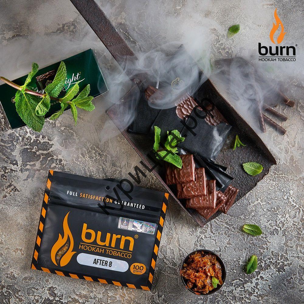 Burn After 8 (Берн Шоколад с Мятой)1 гр.