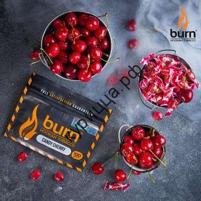 Burn Candy Cherry (Берн Кэнди Черри)1 гр.