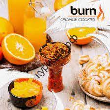 Burn Orange Cookies (Берн Апельсиновое Печенье)1 гр.
