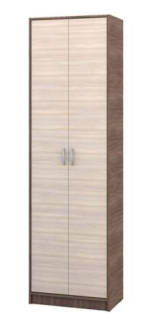 Глория 138 Шкаф для одежды Моби