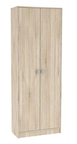 Глория 2 108 Шкаф для одежды Моби