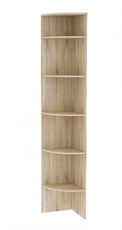 Глория 2 111 Шкаф комбинированный Моби