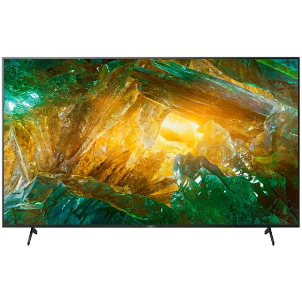Телевизор Sony KD-65XH8096 (2020)