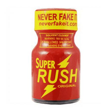 RED RUSH STRONG 10ML