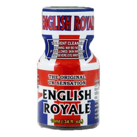 ENGLISH ROYAL 10ML