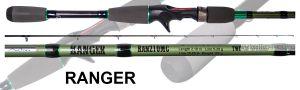 Спиннинг Aiko Ranger RAN210MC  2,1 м / тест 5-28 гр