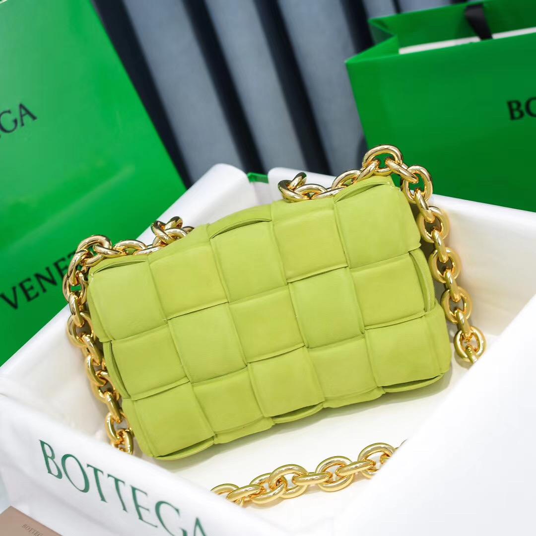 Bottega Veneta Chain Cassette 26 cm