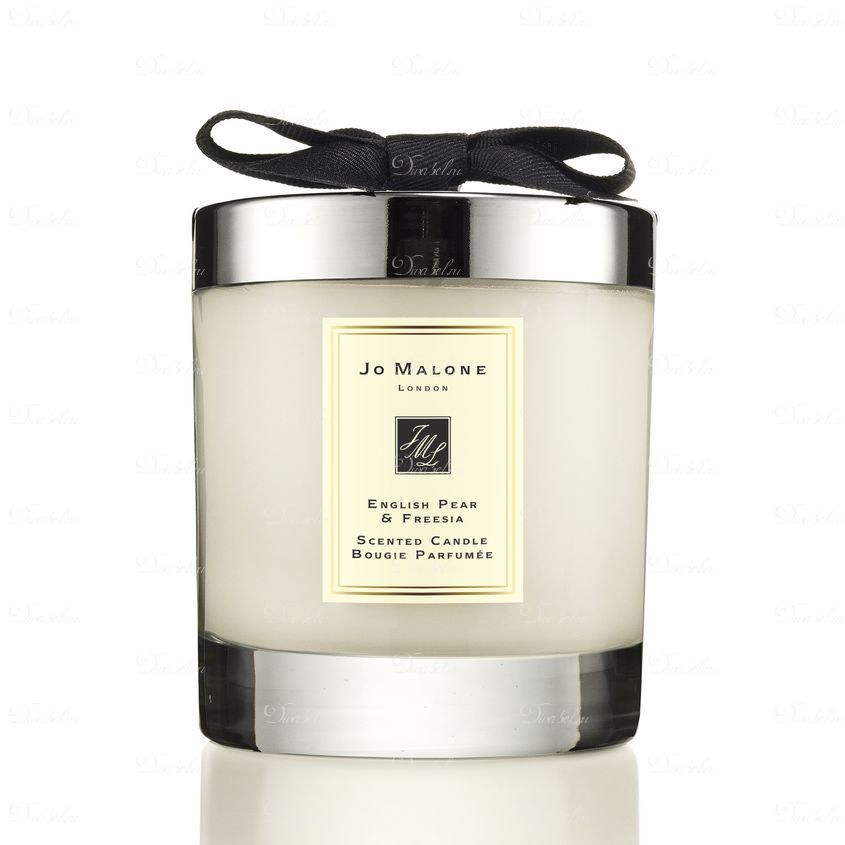 Свеча ароматная Jo Malone English Pear & Freesia