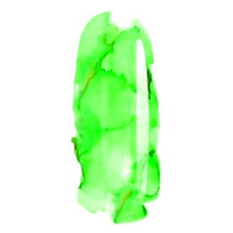 LAK'U акварельные капли Aquarelle Green 04, 10 мл
