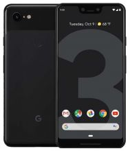 Google Pixel 3 XL, 64GB, black, pink, white