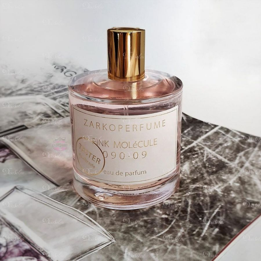 Парфюмерная вода Zarkoperfume Pink Molecule 090.09