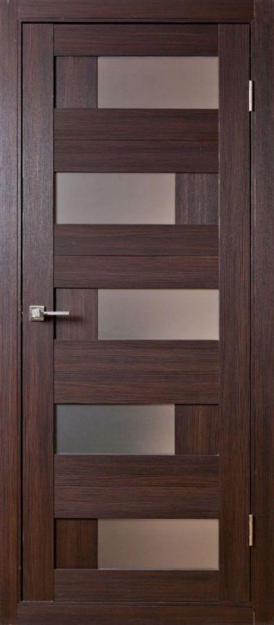 Дверное полотно Quattro 16