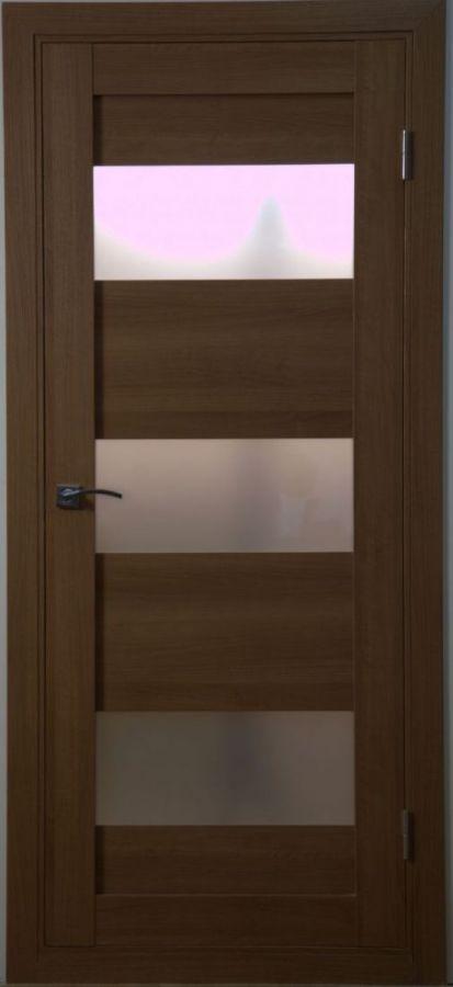 Дверное полотно Quattro 6