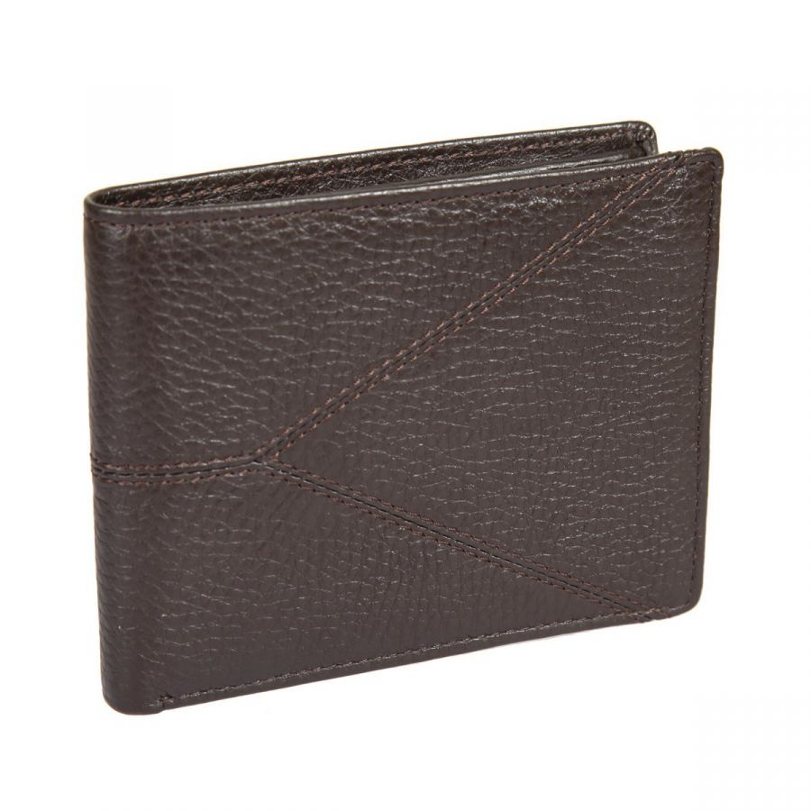 Портмоне Gianni Conti 1817111 dark brown