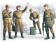 Советские мотострелки, 1979-1988, фигуры