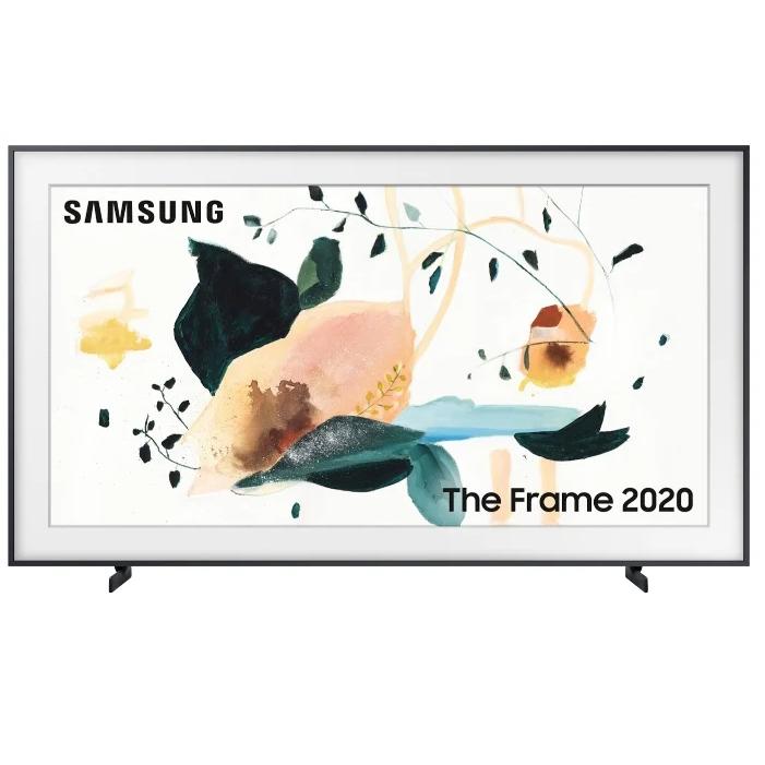 """Телевизор QLED Samsung The Frame QE55LS03TAU 55"""" (2020)"""
