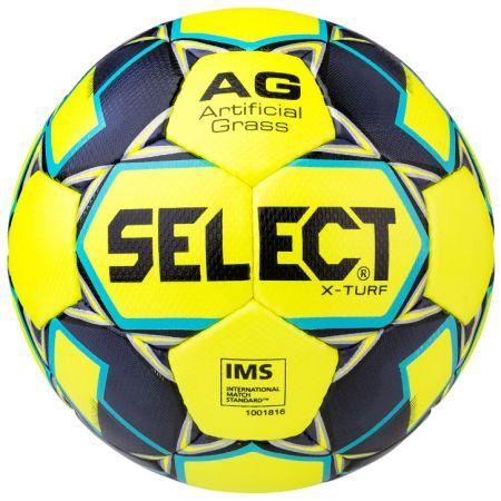 Футбольный мяч Select X-Turf