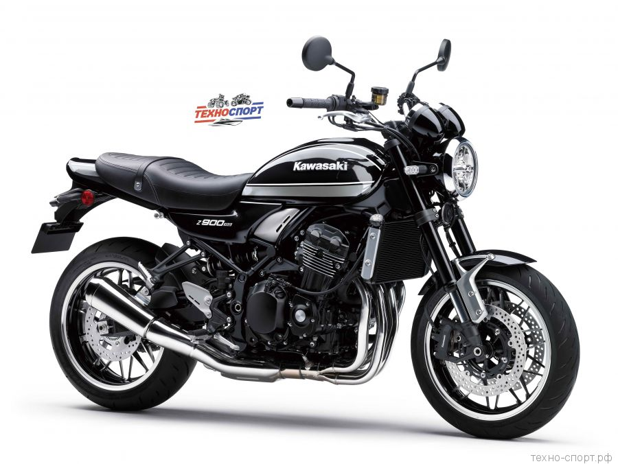 Kawasaki Z900RS (2021)