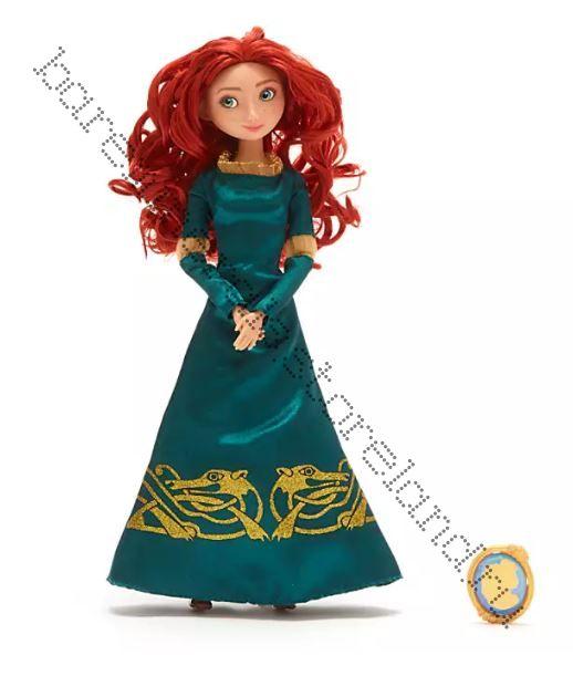 Кукла Мерида Дисней (Brave)