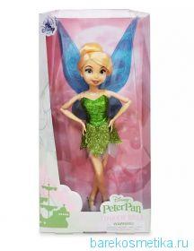 Кукла фея Динь-Динь Дисней Tinker Bell Disney Fairies