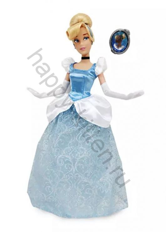 Игрушка кукла Золушка Дисней