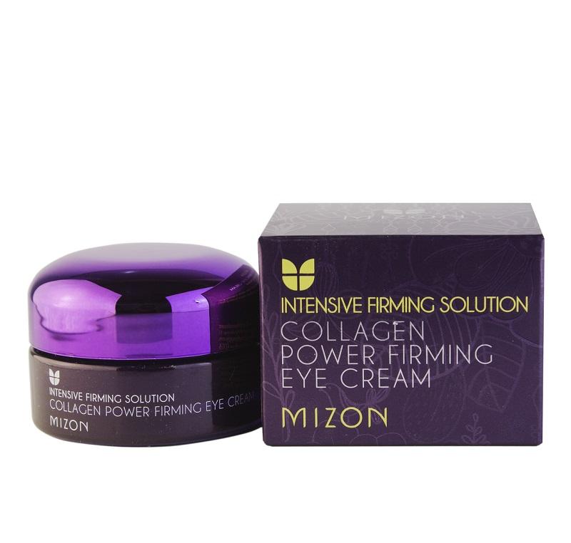 Укрепляющий крем для кожи вокруг глаз с коллагеном Mizon Collagen Power Firming Eye Cream 25 мл