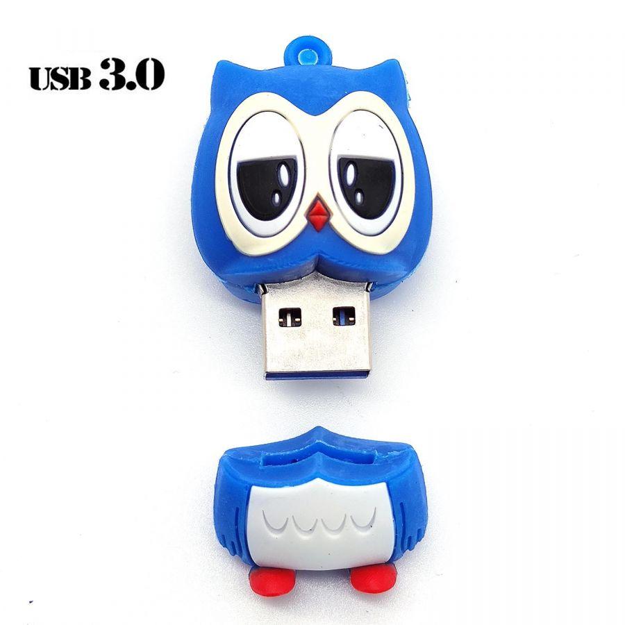 Орбита OT-MRF29 флэш USB 3.0 32Гб (Сова)