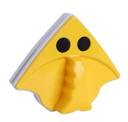 Магнитная щетка для мытья окон Double-Side glass Cleaner