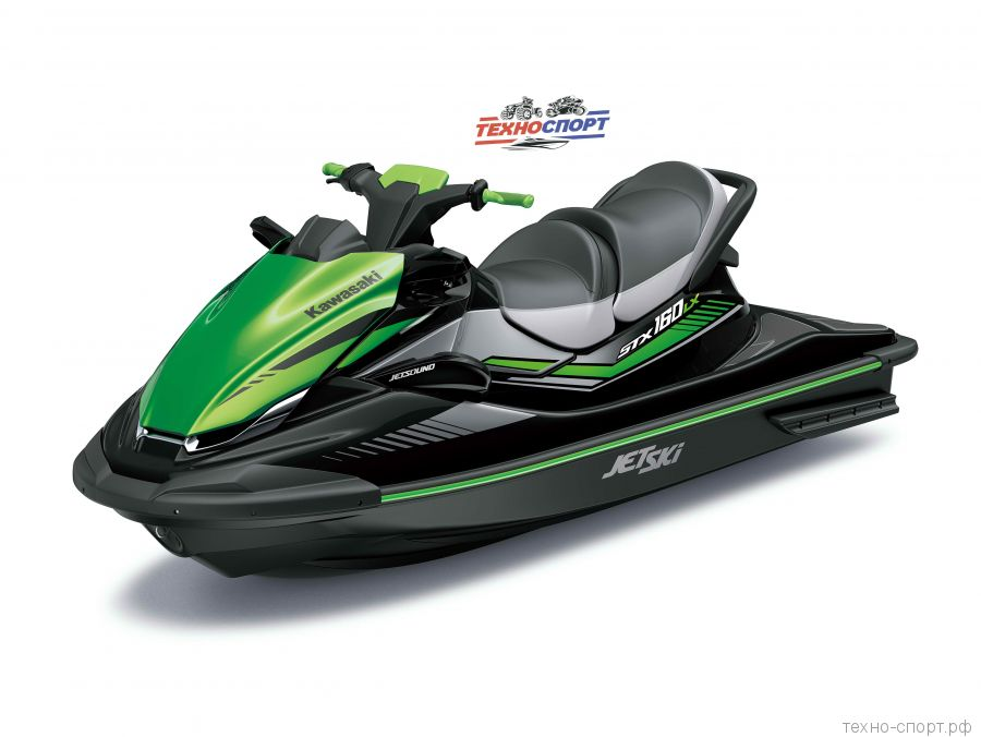 Гидроцикл Jet Ski STX 160LX 2021