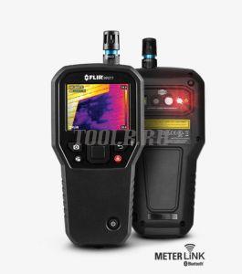 FLIR MR277 измеритель влажности с функцией тепловизора