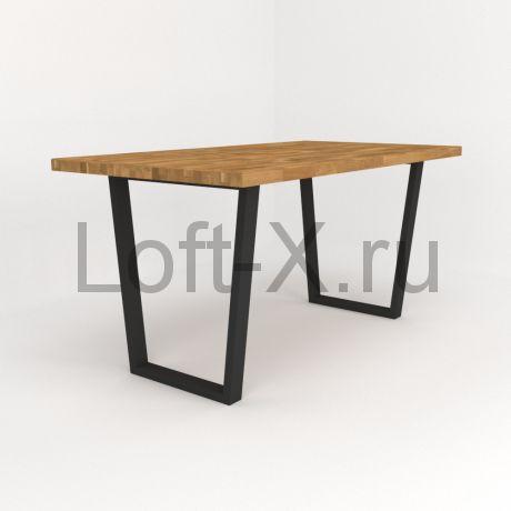 """Обеденный стол - """"Трапеция"""""""