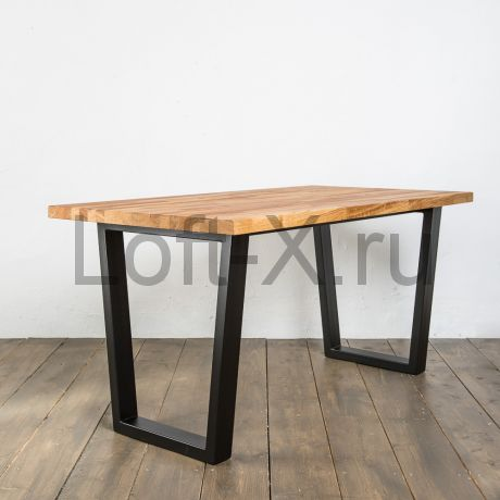 """Обеденный стол """"Трапеция"""" (усиленный)"""