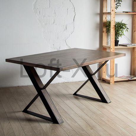 "Обеденный стол ""Woodyzzz"""