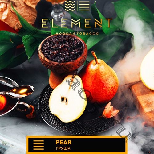 Element (40gr) (ЗЕМЛЯ) - Pear (Груша)