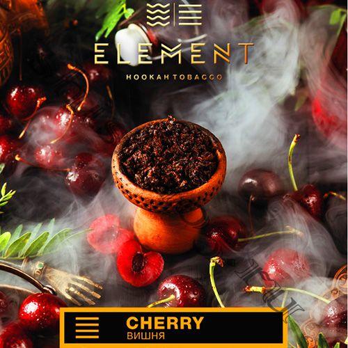 Element (40gr) (ЗЕМЛЯ) - Cherry (Вишня)