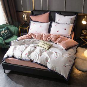 Комплект постельного белья Сатин Экстра CPT019
