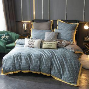 Комплект постельного белья Сатин Экстра CPT022