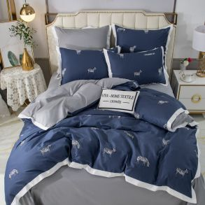 Комплект постельного белья Сатин Экстра CPT025