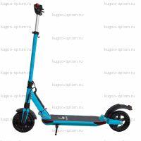 Электросамокат Kugoo S3 PRO Jilong Голубой
