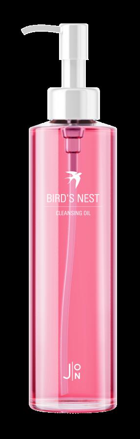 Гидрофильное масло ЛАСТОЧКИНО ГНЕЗДО Bird's Nest Cleansing Oil, 150 мл