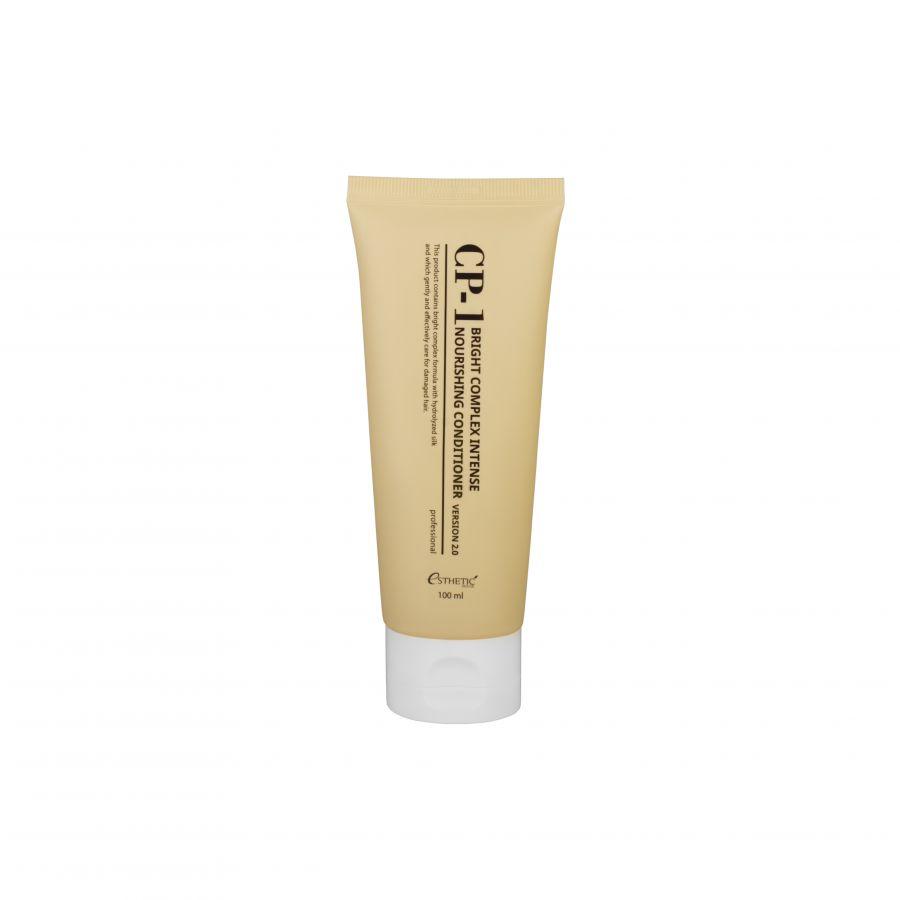 Кондиционер для волос ПРОТЕИНОВЫЙCP-1 BС Intense Nourishing Conditioner Version 2.0, 100 мл