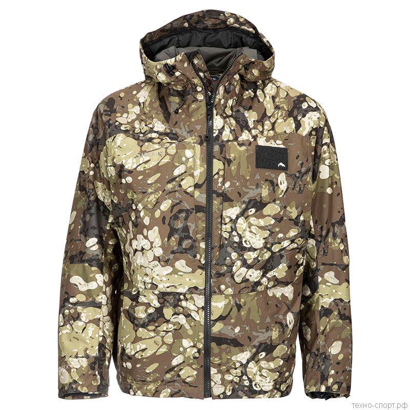 Куртка Simms Bulkley Jacket '19