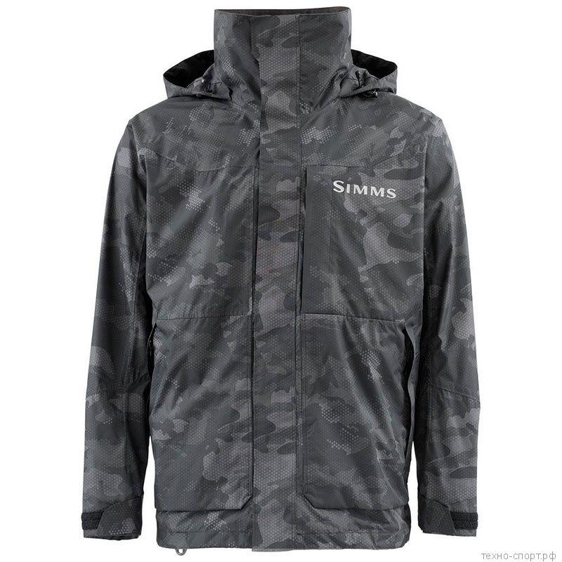 Куртка Simms Challenger Jacket '20