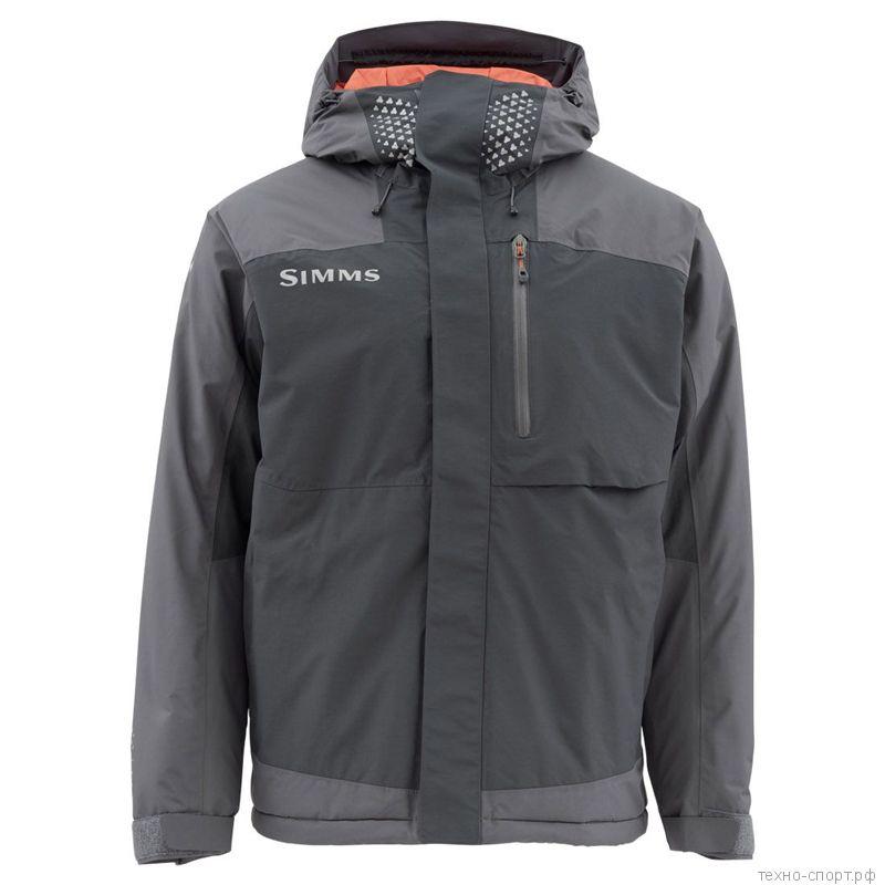 Куртка Simms Challenger Insulated Jacket