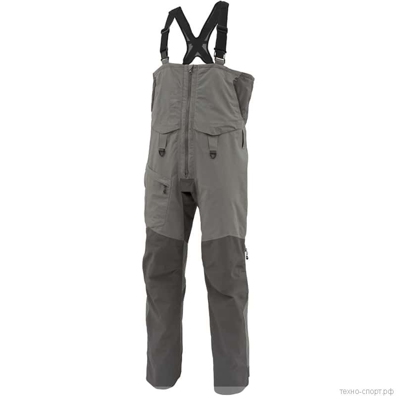 Комбинезон Simms Contender Insulated Bib