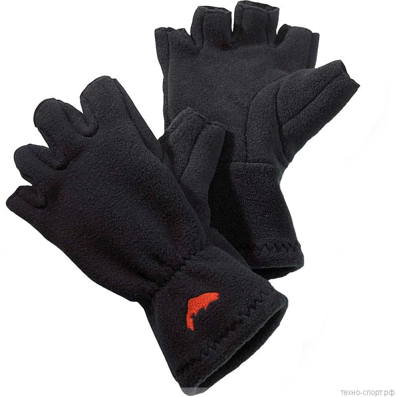 Перчатки Simms Freestone Half-Finger Glove