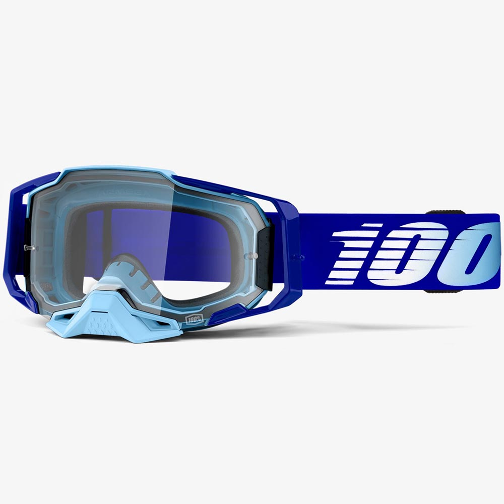 100% Armega Royal Clear Lens, очки