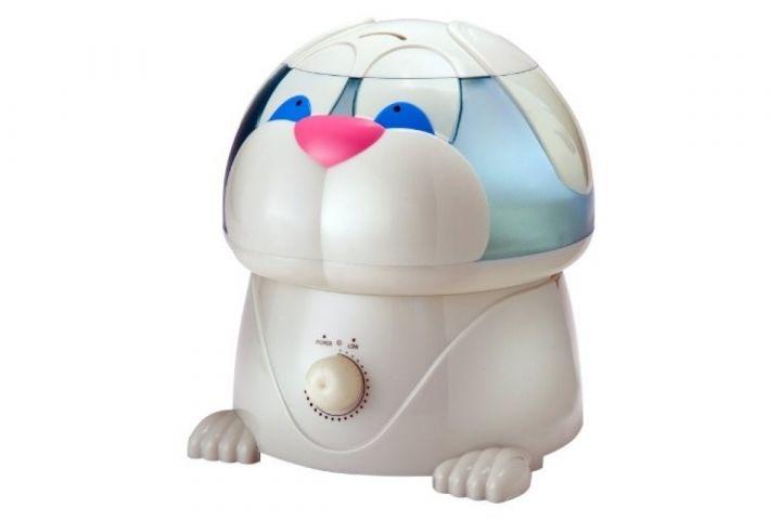 Увлажнители воздуха для детской комнаты Humidifers