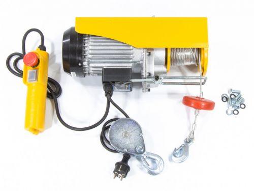 Тельфер электрический TF-500 Denzel